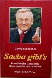 Sacha gibt s Schwäbische Geschichtla