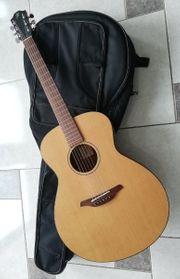 FURCH G 40-CM Akustik-Gitarre inkl