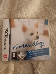 Nintendo DS Nintendögs