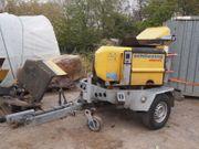 Schliesing 350 EX Holzhäcksler Hächsler