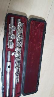 Yamaha Querflöte 211 S 2