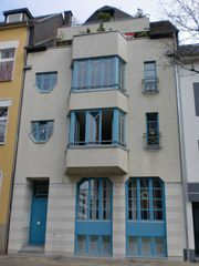 Wohnung in Düren 3ZKDB Balkon