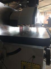 Holzkraft Kantenschleifmaschine Schleifmaschine KSO 200F