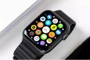 SUCHE - Apple Watch Series 6