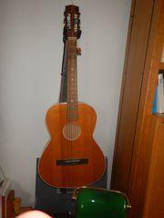Gitarre Konzert - Wander
