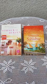 2 Romane Sommer im Herzen