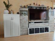 Wohnwand TV Schränke