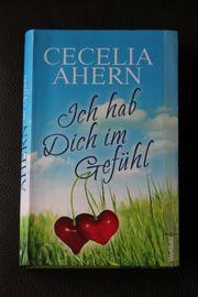 Cecilia Ahern - Ich hab dich