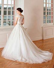 neues Brautkleid von Diane Legrand