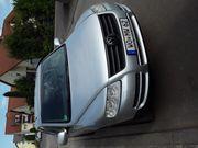 VW Touareg wegen Sterbefall günstige