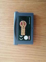 Golden Sun für Game Boy