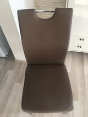 Stuhl Stühle Schwingstuhl x6