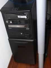 Computer PC Tower i7 3770k