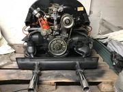 VW Käfer Motor