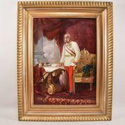 Kazimierz POCHWALSKI 1855-1940 Gemälde Franz