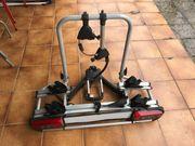 Atera Strada Sport SSP2 Fahrradheckträger
