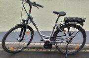 WINORA Damen-E-bike zu verkaufen