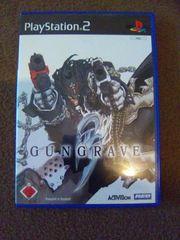 PS 2 Spiel Gungrave