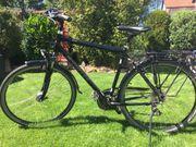 Trekking-Fahrrad Bicycles für Männer oder