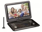 Tragbarer DVD Player 11 5