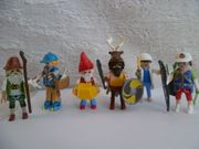 Playmobil Figuren Jungs