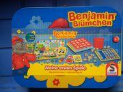 Schmidt Spiele 40573 - Benjamin Blümchen