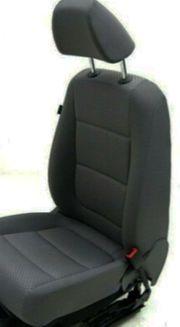 Autositz VW Sharan Seat Alhambra