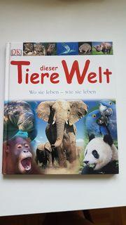 Tiere Welt Jugendbuch