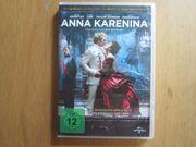 Anna Karenina - Dvd