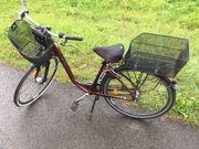 Citybike 26 Zoll für Damen