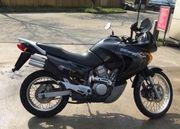Geliebte Honda Transalp XL 650