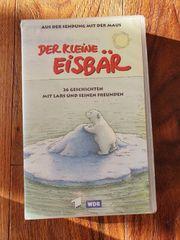 der Kleine Eisbär vhs