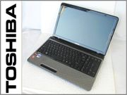 TOSHIBA Notebook Laptop Windows 10