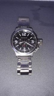 Mont Blanc Armbanduhr Automatic Gebraucht
