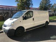 Opel Vivaro - 2 0 CDTI -