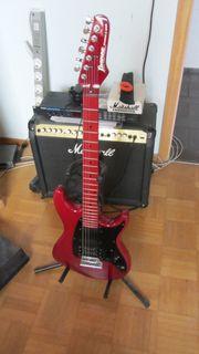 E-Gitarre Ibanez Roadstar II