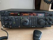 YAESU FT-1000MP Mark-V Field