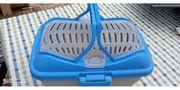 Trixie Kleintier Transportbox 40x22x30 cm