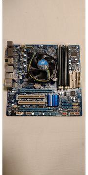 Micro ATX Mainboard