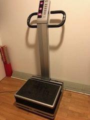 FlabeLOS Fitness-Vibrationsplatte