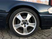 Felgen 18 und Reifen