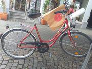 Fahrrad Damen 28 Zoll