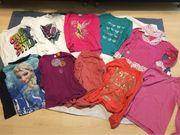 Mädchen Pullover Sammelpaket Gr 122-140
