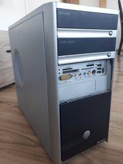 RECHNER PC COMPUTER MEDION TOWER