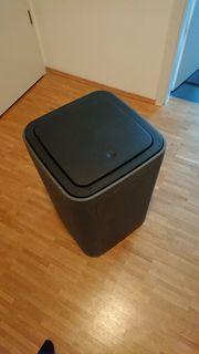 Gigantisk Ikea Mülleimer