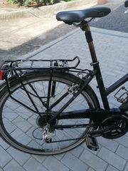 Trekking Fahrrad