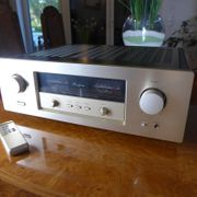 Accuphase E-306 inkl Fernbed P