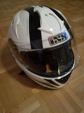 Motorradhelm IXS 275 night: Kleinanzeigen aus Forchheim - Rubrik Motorrad-Helme, Protektoren