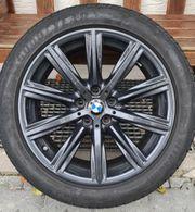 Winterkompletträder BMW 5er G30 u