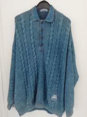 Blue Willi Herren Pullover